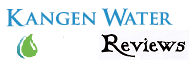 kangen water reviews